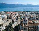 Fassbind Hotel City Lausanne