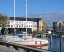Havnehotellet