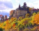 Ambiente und Wellnesspension Haardter Schloss
