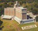 Original Cavalier Hotel on the Hill