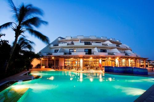 Costa Calma Crystal Beach Hotel