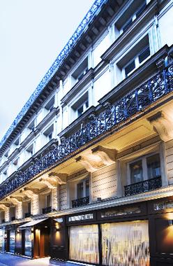 Saint augustin hotel paris france prix r servation for Prix hotel france