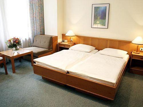 Hotel zipser hotel wien null prix r servation moins for Prix hotel moins cher