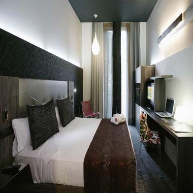 Petit palace museum hotel barcelona espagne prix for Hotel petit prix