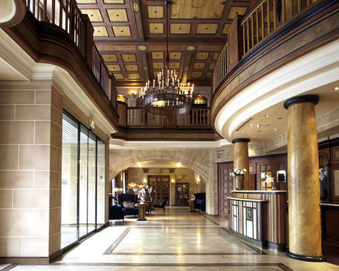 Lower Saxony Hotels Infos