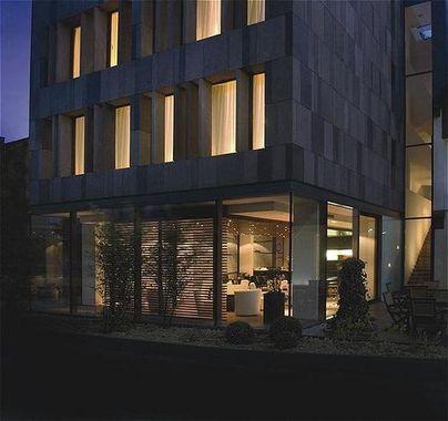Becker s hotel restaurant trier hotel germany limited for Beckers hotel trier germany