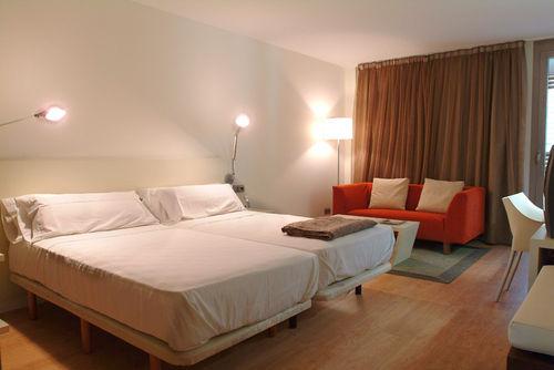 Sercotel magnolia hotel salou espagne prix for Hotel pas cher catalogne