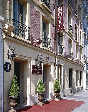 logis la residence du berry hotel versailles france prix r servation moins cher avis. Black Bedroom Furniture Sets. Home Design Ideas