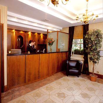 Best Western The Delmere Hotel London London Hotel England