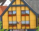 Hotel - Schmidt's Rats Stübel - Restaurant