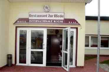 Hotel zur riede bei bremen delmenhorst hotel in for Hotel delmenhorst