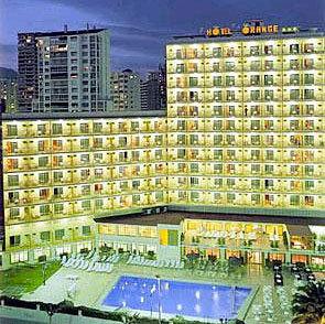 Hotel Servigroup Orange Benidorm, Hotel null  Limited Time