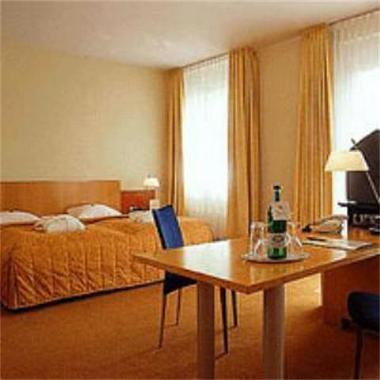 Mercure Hotel Residenz Berlin Checkpoint Charlie Berlin Hotel