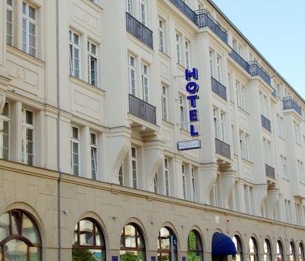 Winter S Hotel Berlin