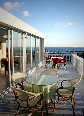 Istanbul Hotels Infos