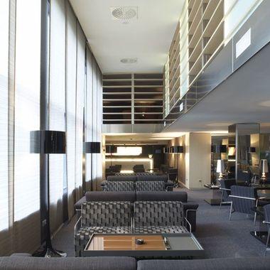 Ac Hotel Cuzco By Marriott Madrid Hotel Spain Limited