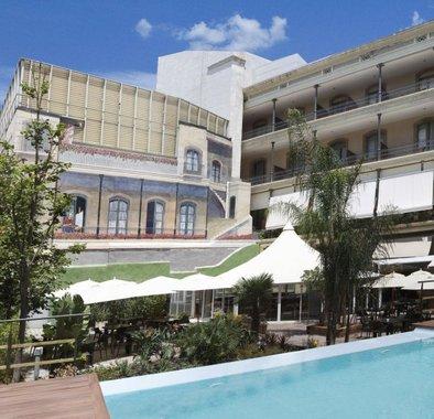 Catalonia portal de l 39 angel hotel barcelona espagne for Hotel pas cher catalogne
