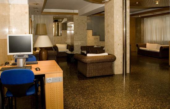 Hotel Auto Hogar Barcelone