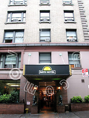 days hotel broadway at 94th street new york city hotel. Black Bedroom Furniture Sets. Home Design Ideas