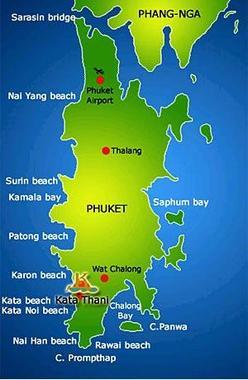 Katathani Phuket Beach Resort Kata Beach Hotel Thailand Limited