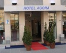 Agora Hotel Antwerp
