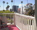 Hollywood Hills Suites