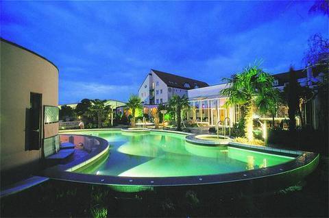 Gunstige Hotels Speyer