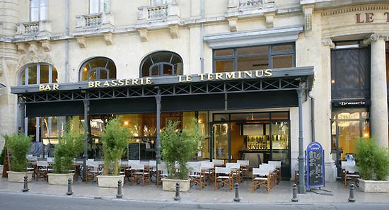 H 244 Tel Du Soleil Le Terminus Hotel Carcassonne France