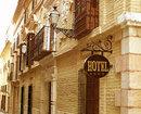 Casa del Conde de Pinofiel Hotel