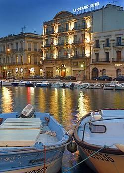 Hotel Pas Cher A Sete
