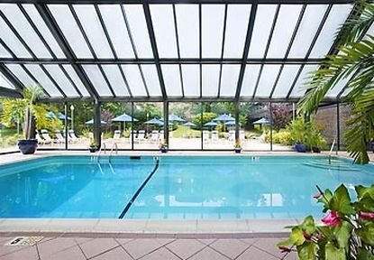 Renaissance Westchester Hotel Town of Harrison, Hotel null  Limited