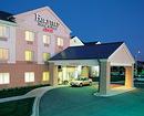 Fairfield Inn and Suites Morgantown Granville