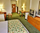 Fairfield Inn Springfield, Illinois