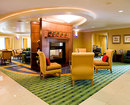 SpringHill Suites Chesapeake Suffolk