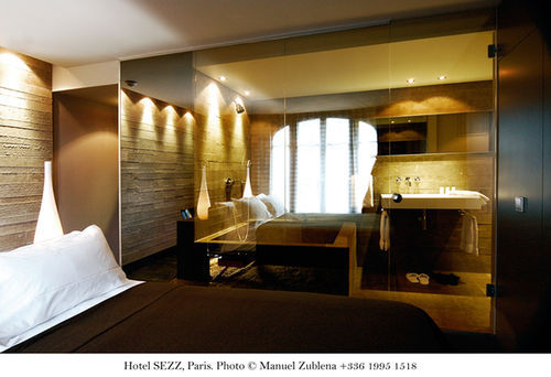Sezz Paris Paris Hotel France Limited Time Offer
