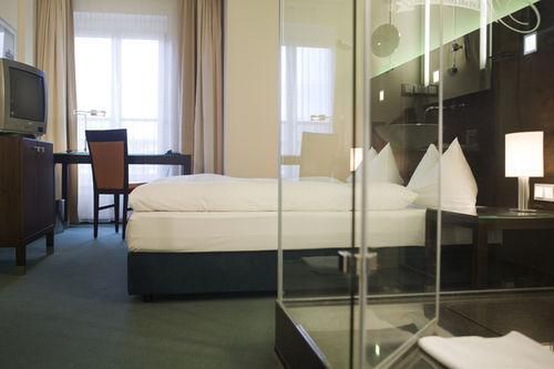 Flemings Hotel Wien Westbahnhof Funfhaus Hotel In österreich