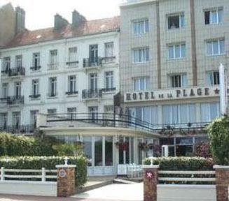 H tel de la plage hotel dieppe france prix for Prix des hotels en france
