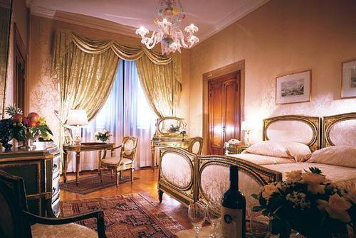 Hotel Danieli Venice Hotel Italy Limited Time Offer