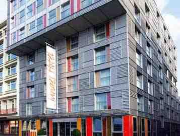 junges hotel hamburg hamburg hotel in deutschland jetzt 30 g nstiger. Black Bedroom Furniture Sets. Home Design Ideas