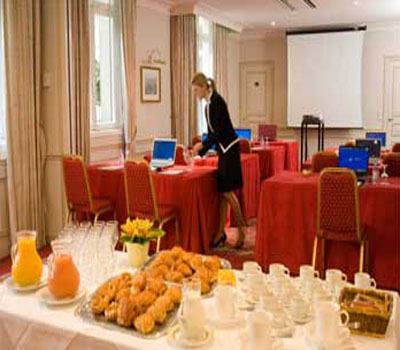 Fraser suites le claridge champs elys es hotel paris for Les prix des hotels a paris