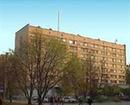 Zolotaya Dolina Hotel Academgorodok Novosibirsk