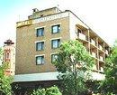 Oktyabrskaya Hotel Volgograd