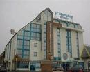 Inter Hotel Neptune Berck Sur Mer