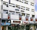 Hispano Hotel Montevideo