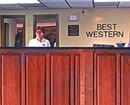 Best Western Rustic Inn Paragould