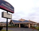 Howard Johnson Express Inn Fayetteville