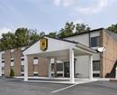 Super 8 Motel Princeton