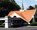 Howard Johnson Inn Darien