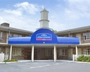 Howard Johnson Hotel Riverside