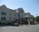Holiday Inn Express Princeton-north Brunswick